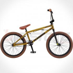 Bicicleta BMX GT Slammer