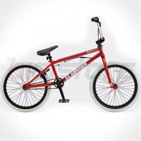 Bicicleta BMX GT Slammer / Roja