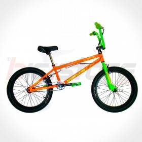 Bicicleta BMX Venzo Cube