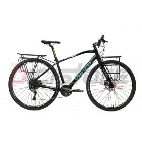 Bicicleta Venzo Traveler MTB