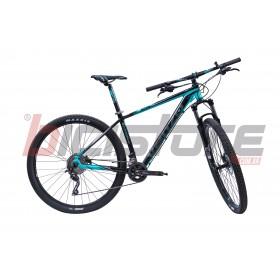 Bicicleta Venzo Raptor EXO - 20 Velocidades (Deore) - Frenos a disco Hidráulicos